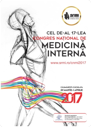 CONGRESUL NATIONAL MEDICINA INTERNA