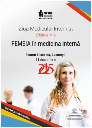 FEMEIA IN MEDICINA INTERNA