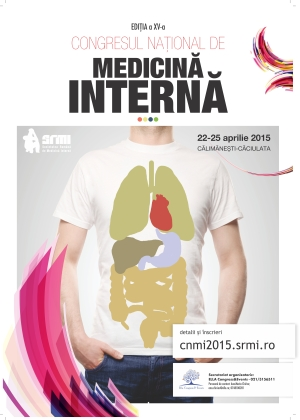 CONGRESUL NATIONAL DE MEDICINA INTERNA