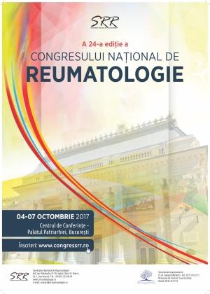 CONGRES REUMATOLOGIE