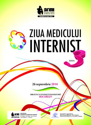 ZIUA MEDICULUI INTERNIST