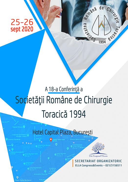 Conferinta SRTC 2020