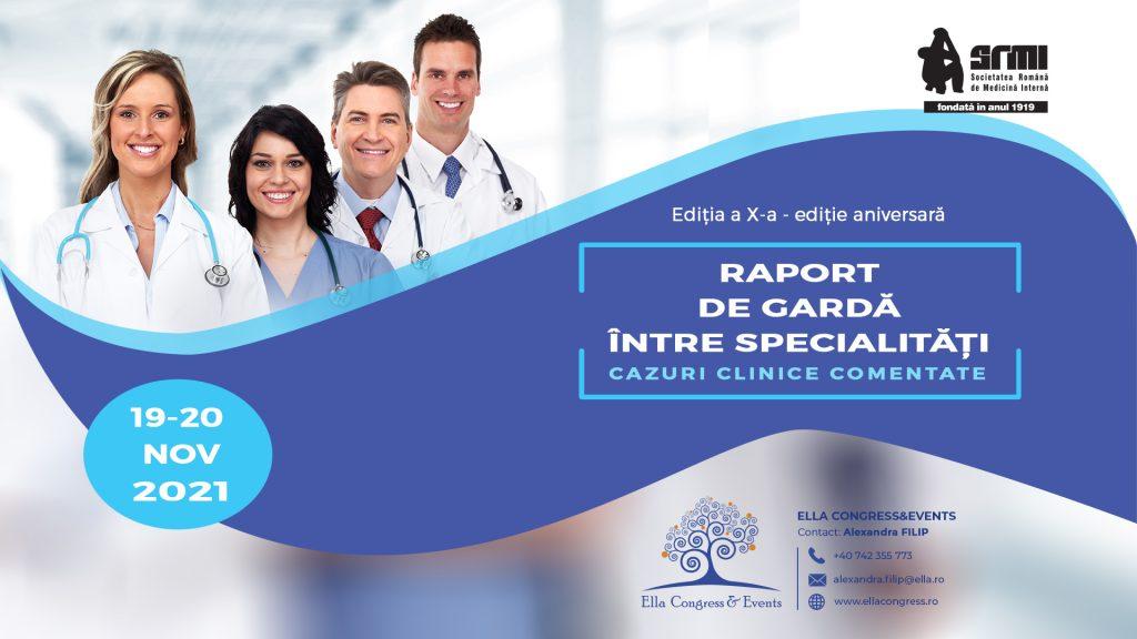 RAPORT DE GARDA
