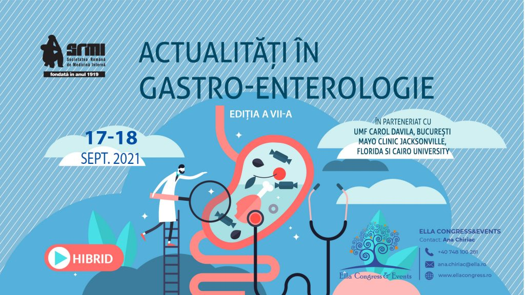 Actualitati in gastroenterologie