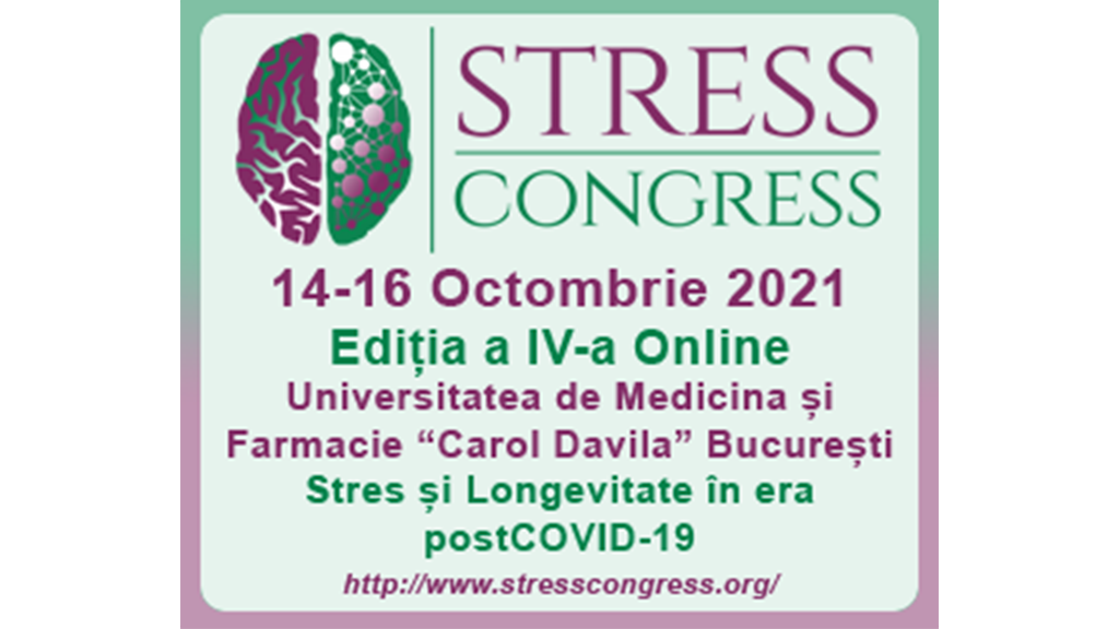 STRESS CONGRESS